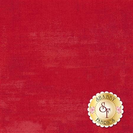 Grunge Basics 30150-365 Scarlet by BasicGrey for Moda Fabrics