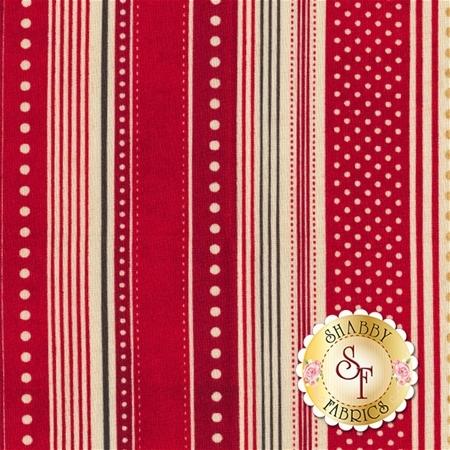 Berry Merry 30473-12 by Moda Fabrics