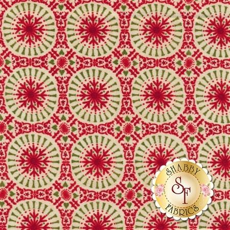 Berry Merry 30474-11 by Moda Fabrics