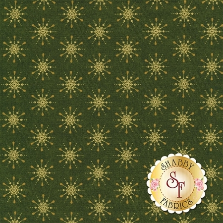 Berry Merry 30475-16 Forest by BasicGrey for Moda Fabrics