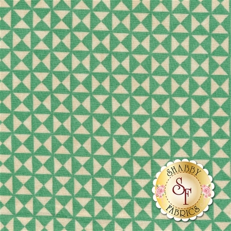 Berry Merry 30476-17 Mint by BasicGrey for Moda Fabrics
