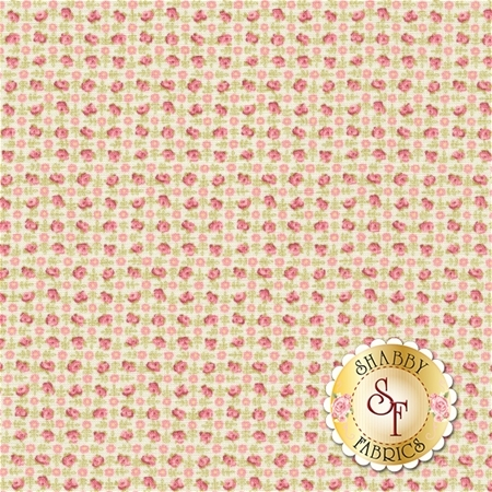 Bespoke Blooms 18622-14 Petal by Brenda Riddle for Moda Fabrics