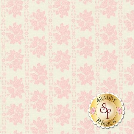 Bespoke Blooms 18625-13 Petal by Brenda Riddle for Moda Fabrics