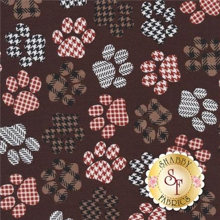Best In Show 5017-77 by Kanvas Studio for Benartex Fabrics
