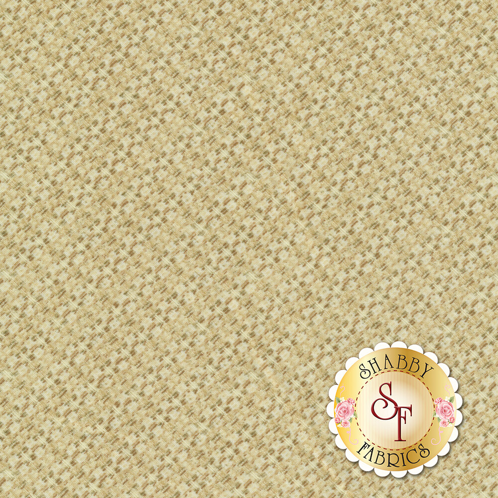 Best of Days 2452-34 is a beautiful tan textured fabric by Henry Glass Fabrics