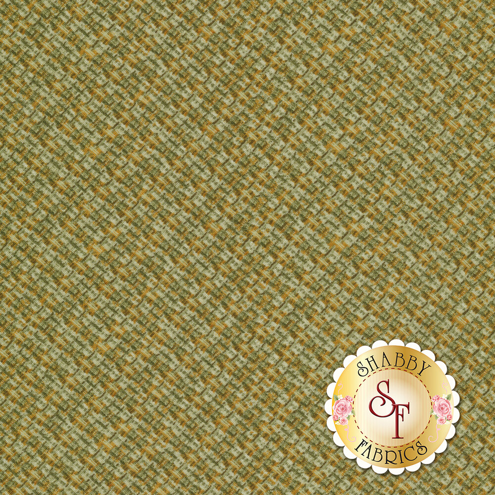 Best of Days 2452-66 is a beautiful green textured fabric by Henry Glass Fabrics