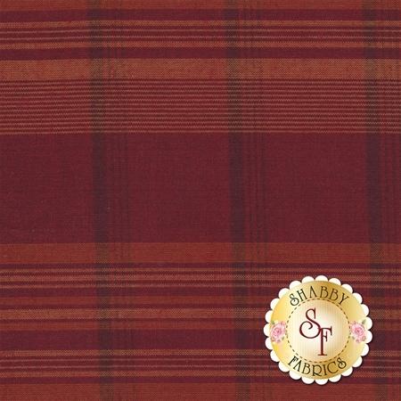 Better At The Lake Yarn Dye 8615Y-88 by Janet Rae Nesbitt for Henry Glass Fabrics
