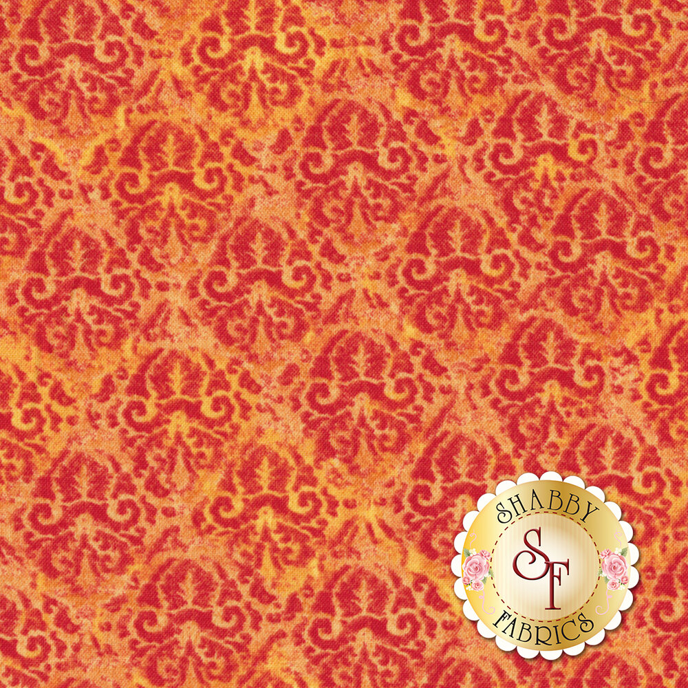 Blossom & Bloom 74206-383 by Wilmington Prints available at Shabby Fabrics