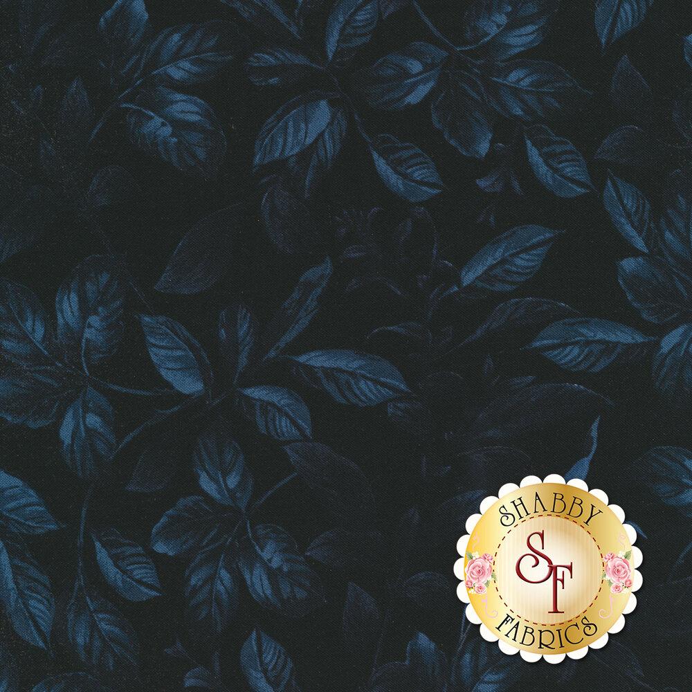 Blue Symphony 8937-55 by Kanvas Studios for Benartex Fabrics