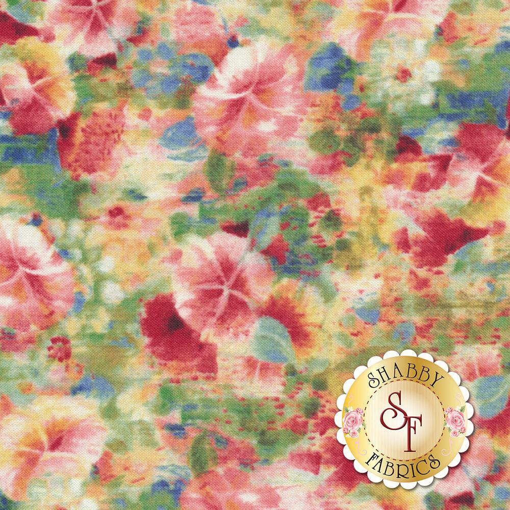 Bohemian Dreams 89194-374 Flowers A/O Pink