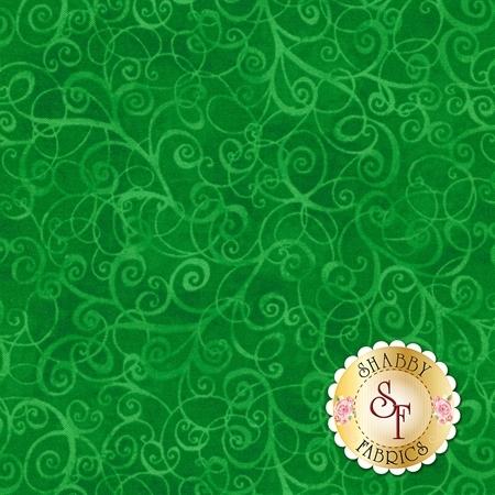 Breeze Basics  C4843-GREEN by Timeless Treasures Fabrics