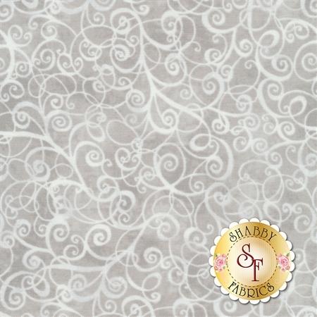Breeze Basics C4843-GREY by Timeless Treasures Fabrics