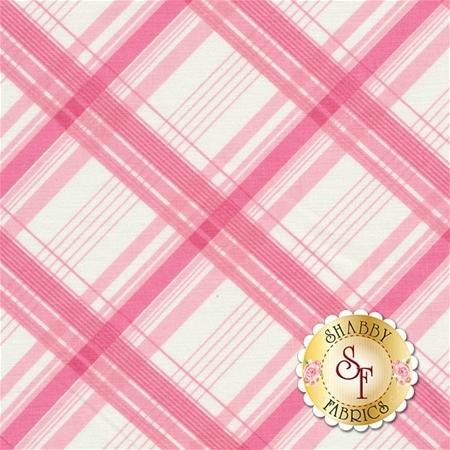 British Invasion C3845-Pink By Riley Blake Designs