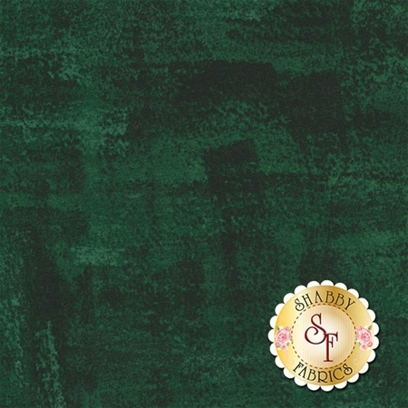 Brushline A-8537-G Evergreen by Kim Schaefer for Andover Fabrics