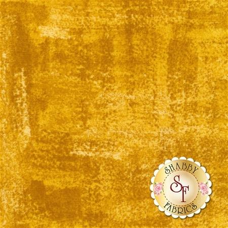 Brushline A-8537-Y1 Goldenrod by Kim Schaefer for Andover Fabrics