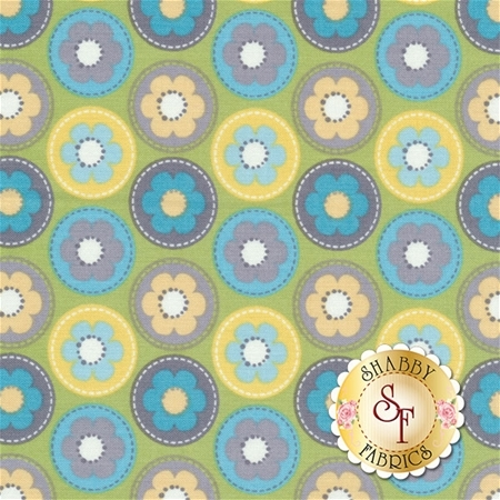 Bundle Of Love 20991-71 by Deborah Edwards for Northcott Fabrics