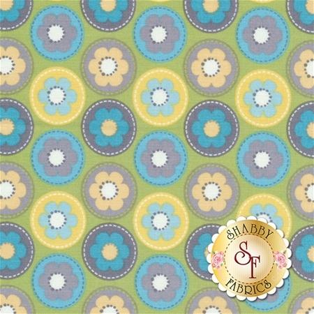 Bundle Of Love 20991-71 by Deborah Edwards for Northcott Fabrics REM