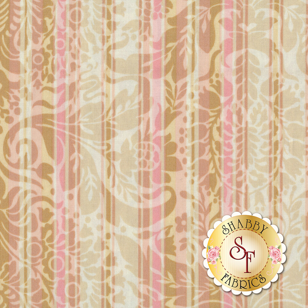 Burgundy & Blush 9365-P Available at Shabby Fabrics