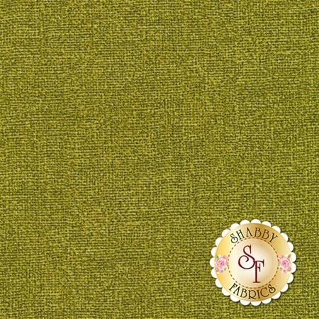 Burlap Brights 757-47 Lime by Benartex Fabrics