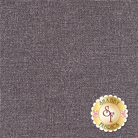 Burlap Solids 757-11 Heather Gray by Benartex Fabrics