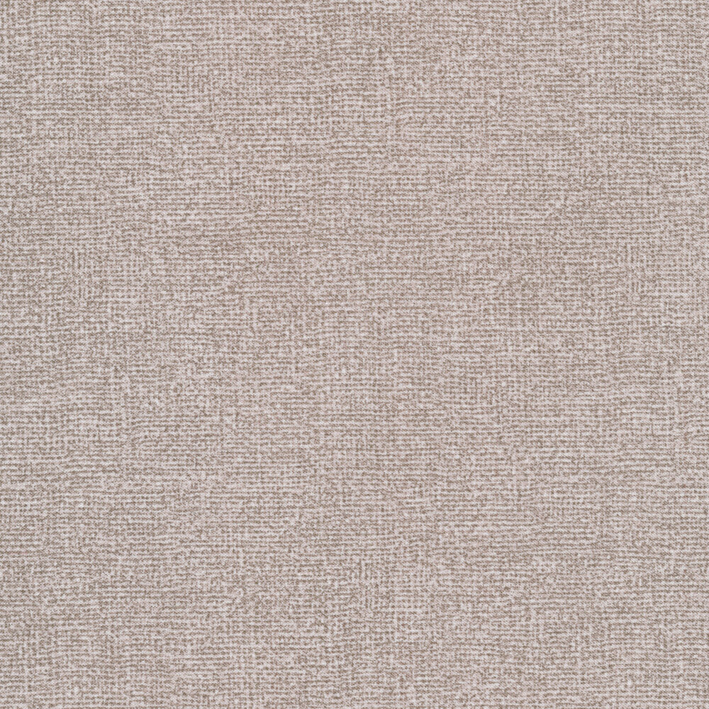 Light gray burlap textured fabric | Shabby Fabrics