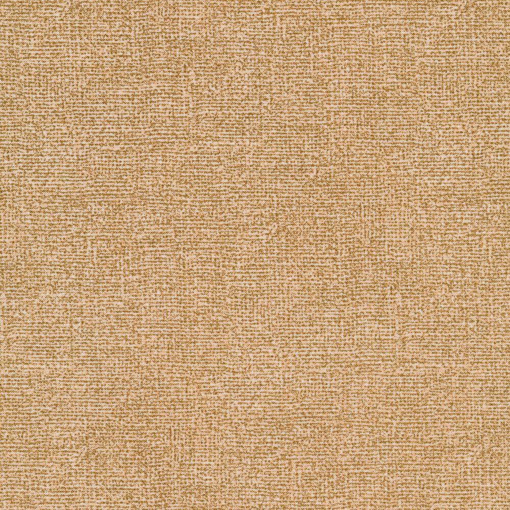 Light tan burlap textured fabric | Shabby Fabrics
