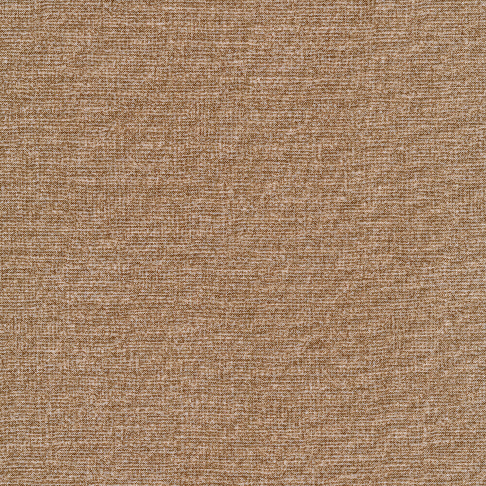Light brown burlap textured fabric | Shabby Fabrics