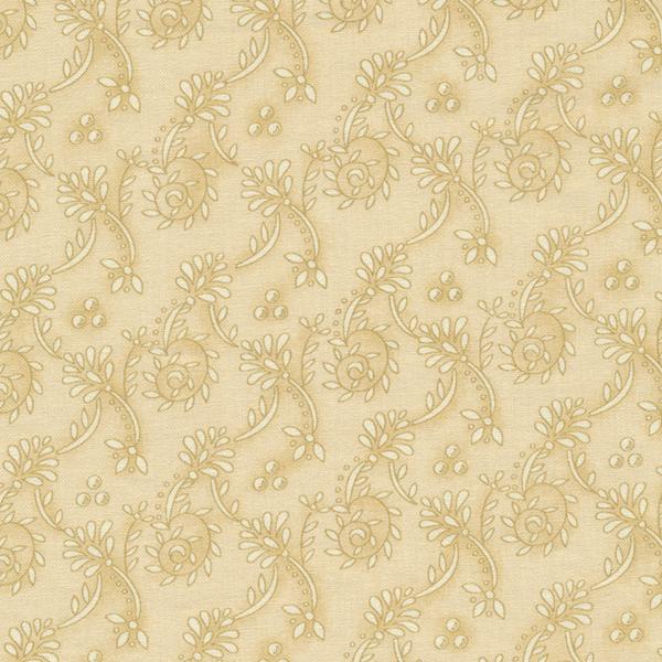 Butter Churn Basics 6556-33 for Henry Glass Fabrics