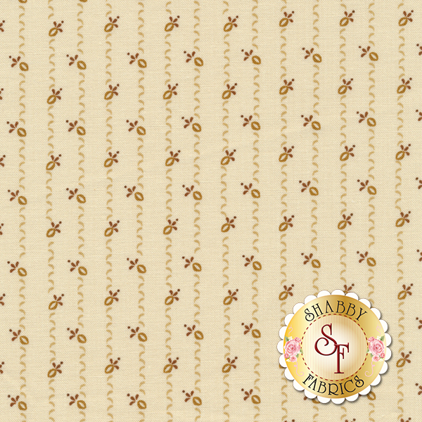 Butter Churn Basics New 6558-44 by Kim Diehl for Henry Glass Fabrics