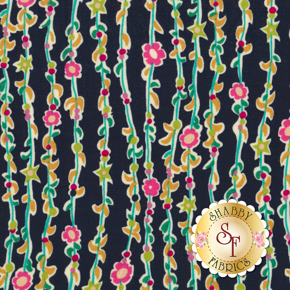 Butterfly Dance 50236-1 from Windham Fabrics