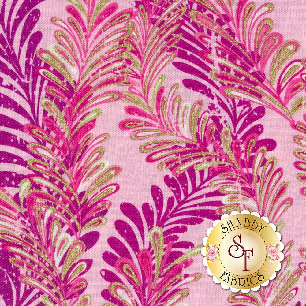Butterfly Jewel 8862M-20 for Benartex Fabrics
