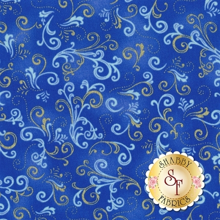 Butterfly Jewel CM8863-55 by Benartex Fabrics