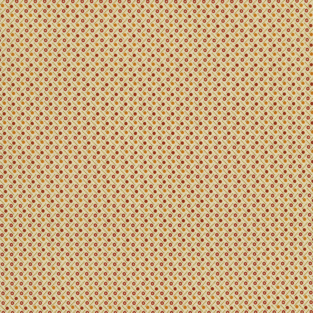 Buttermilk Autumn 2276-33 by Henry Glass available at Shabby Fabrics