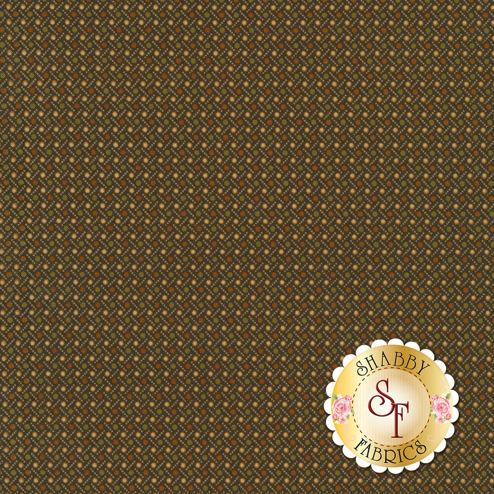 Buttermilk Autumn 2276-66 by Henry Glass available at Shabby Fabrics