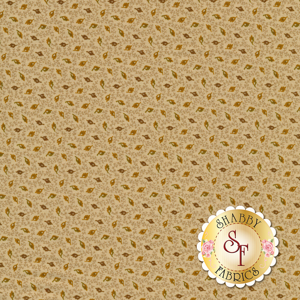 Buttermilk Autumn 2279-34  by Henry Glass available at Shabby Fabrics