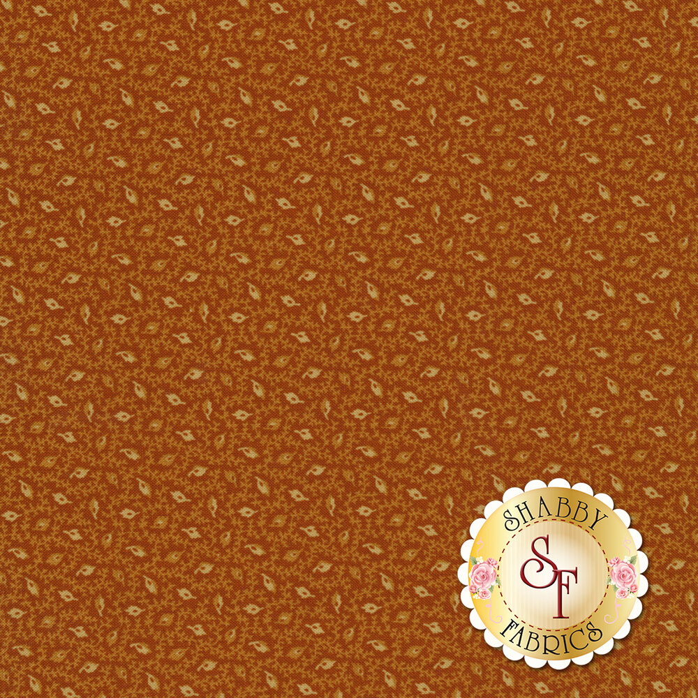 Buttermilk Autumn 2279-35 by Henry Glass available at Shabby Fabrics