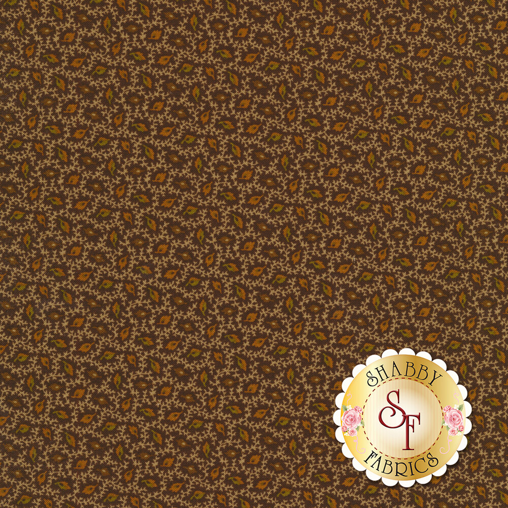 Buttermilk Autumn 2279-38 by Henry Glass available at Shabby Fabrics