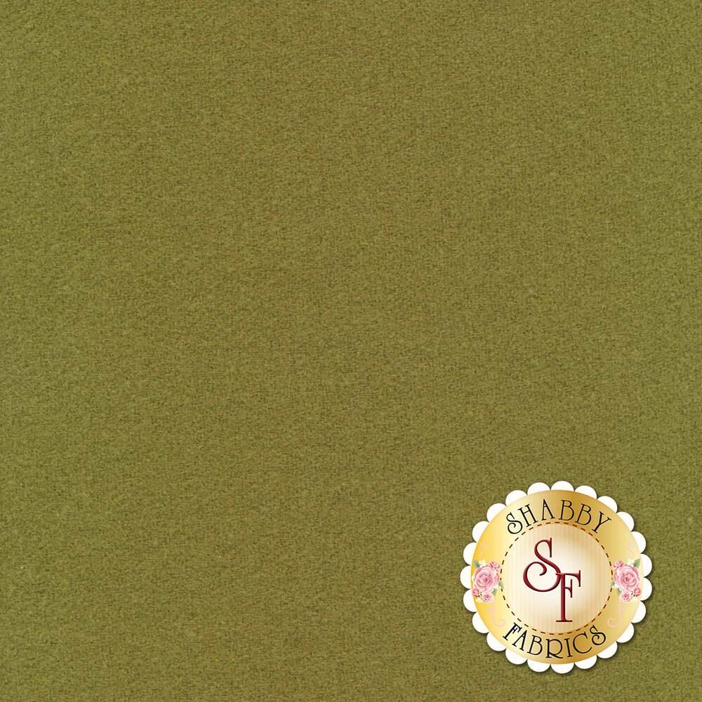 Coral wool fabric | Shabby Fabrics