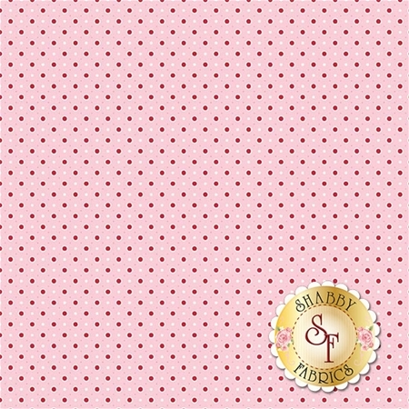 Bake Sale 2 C6987-PINK by Lori Holt for Riley Blake Designs