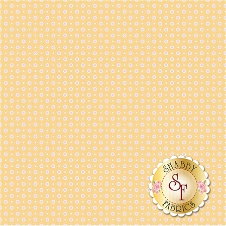 Bake Sale 2 C6987-YELLOW by Lori Holt for Riley Blake Designs