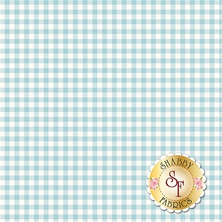 Bake Sale 2 C6988-AQUA by Lori Holt for Riley Blake Designs