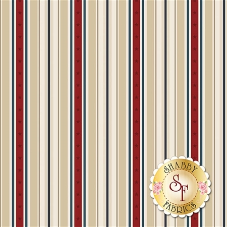 American Heritage C8034-TAN by Riley Blake Designs