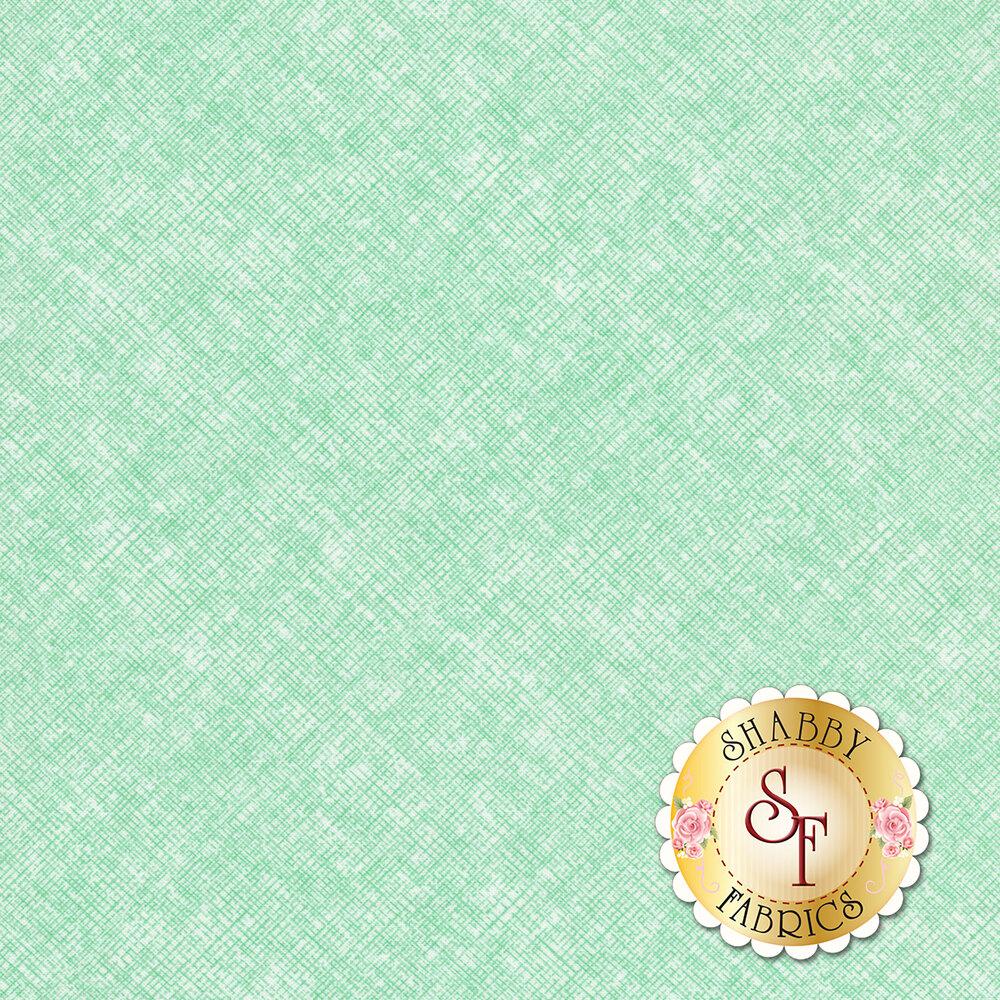 Textured aqua fabric | Shabby Fabrics