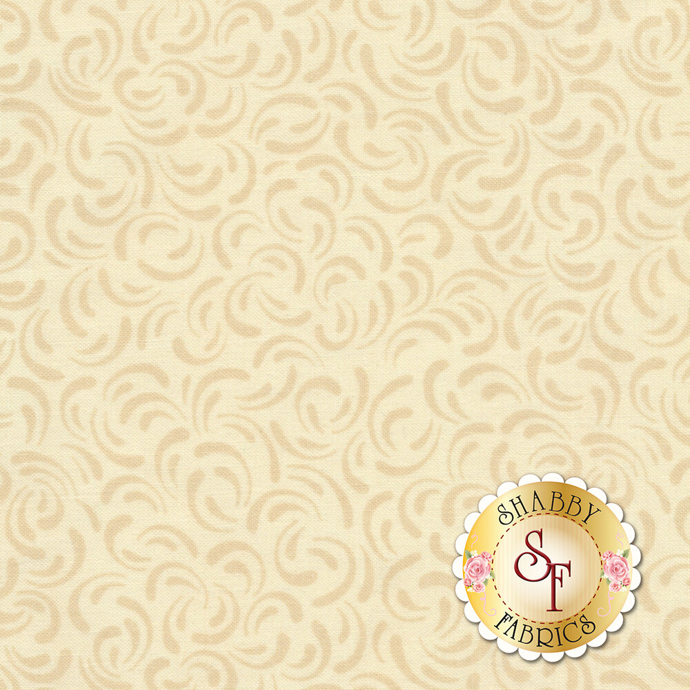 Caramel Machiatto 39095-200 by Wilmington Prints available at Shabby Fabrics