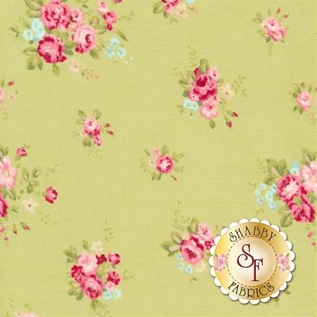 Caroline 18650-15 by Brenda Riddle for Moda Fabrics