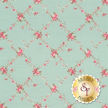 Caroline 18651-12 by Brenda Riddle for Moda Fabrics