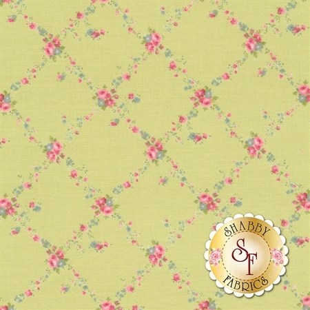 Caroline 18651-14 by Brenda Riddle for Moda Fabrics