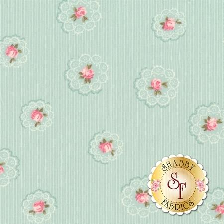 Caroline 18652-12 by Brenda Riddle for Moda Fabrics
