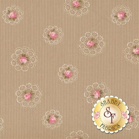 Caroline 18652-16 by Brenda Riddle for Moda Fabrics