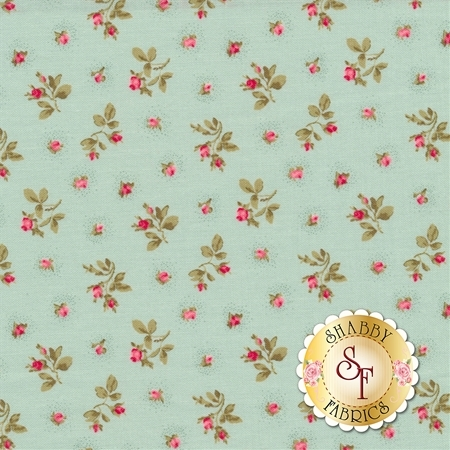 Caroline 18653-12 by Brenda Riddle for Moda Fabrics